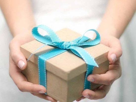 Акция ноября: наматрасник в подарок